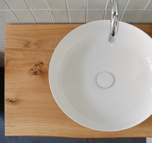 johannes grune bathroom oak _ 2